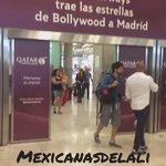 Lali llegando a Madrid !!!! @laliespos #BienvenidaLaliAEspaña https://t.co/V1iykaZ8ic