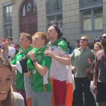 Brady!!!! Republic of Ireland are 1-0 up ???? #COYBIG ???????? https://t.co/CLavYJn6jE