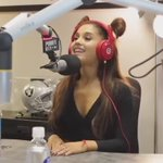 #NeverForget the time that Ariana Grande shut down sexist interviewers at Power 106!  #HappyBirthdayArianaGrande https://t.co/wp5XZYHQLn