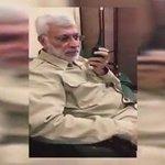 الحاج ابو مهدي المهندس ???? يبارك لأبناء #الحشد_الشعبي والقوات الامنية تحرير #الفلوجة من سيطرة #داعش #علي_مع_الحشد #EHS https://t.co/NBT1vAQozJ