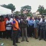 @AbabuNamwamba claims he doesnt know Hon. Sifuna ???? @amerix @swankyLuo @Disembe @TrupyWupy @Asamoh_ https://t.co/OWq9DzoGJc