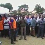 Did Ababu say he knows not who Edwin Sifuna is? #Checkpoint https://t.co/oTXj5Skfaz