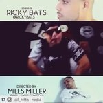 GothamCityBoys @Ricky_Bats Joint TICTOC Flavor n ya ear #official https://t.co/8Hx3nngnvA #Talented #hiphop #NYC https://t.co/fShayw8zxX