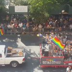 Love you guys @godslovenyc #NYCPride https://t.co/9AxtlilQBe