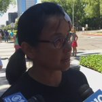 """""""The Nazis are the violent ones. We are acting in self defense."""" - Yvette Felarca https://t.co/MpyuPMhjJr"""