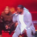Beyoncé & Kendrick did that! #BETAwards https://t.co/59fWhVr8ZE