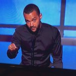 #BETAwards Jesse #JesseWilliams is the Truth https://t.co/D3GgWpGl6G