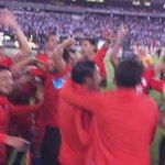 ¡Festeja @LaRoja! Chile es bicampeón de #CopaAmerica https://t.co/8PUkO4qIjR