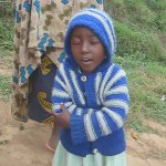 A young Mukiga Kid reciting  The Lords Prayer [Our Father ]. https://t.co/3WJWbWXp5l