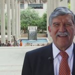 A vibrant campus needs a top-tier water supply. @MySAWS is making our wonderful city...waterful. ???? #UTSA #WaterfulSA https://t.co/fW6ipRfuaB