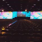 Happy #EsriUC plenary day! Weve saved you a seat... https://t.co/E6RF7DF9WN