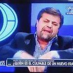"""Bambino Pons:""""En el mundo nadie nos quiere. Tenemos una soberbia y así nos va. 4finales perdidas,a quién engañamos?"""" https://t.co/3MeYZRkbI9"""