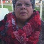 Quiero agradecer a la Sra Silvia x su apoyo en mi candidatura a alcaldesa de #Talca. Cada día talquin@s más unidos! https://t.co/N7dlLTAyXk