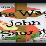 #WednesdayWisdom    (Preview Teaser)The First Baptist Church of Princeton, musical walk through the Gospel of John! https://t.co/I6ofFjXMm1