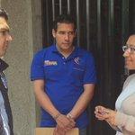 Recorrido en la colonia Daniel Garza  #DiputadoADomicilio #YoSiRegreso #MiguelHidalgo #Recorrido48 https://t.co/cFpFT0cnHX