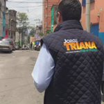 De puerta en puerta en la colonia Daniel Garza  #DiputadoADomicilio #YoSiRegreso #MiguelHidalgo #Recorrido48 https://t.co/t62zIIP8Bq