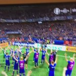 #EURO2016 One for the ages. #isl #Iceland https://t.co/SWzKfy0FJk
