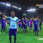 Pero me quedo con la celebración de Islandia ... Han sido otra anécdota maravillosa del fútbol. https://t.co/gvxnayE1aJ