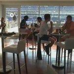 """""""En Barranquilla me quedo"""" sonó ayer en el MetLife Stadium donde se jugó la final de la Copa América Centenario. https://t.co/Ifp2vRG8aV"""