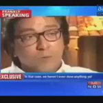"""Best """"Frankly Speaking"""" Episode was Arnab with Raj Thackeray. Arnab Goswami was literally whimpering https://t.co/54Dd5bsbXe"""