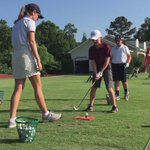 The #PGA chose Idle Hour in Macon as one of two Georgia courses to hold a PGA Junior camp @TaylorMcGraw24 https://t.co/Q6YD84Agi6