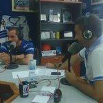 Concluye la entrevista realizada por los compañeros @jlromandiaz y @AlberCatalan a Sesé Rivero (@CDTOficial) 📻⚽ https://t.co/yr7XBZiKDP