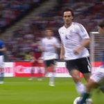 Se cumplen 4 años de aquel gol de Mario Balotelli a Alemania en la Euro, y su posterior celebración. https://t.co/1VjkNcfpRV