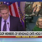 WATCH: Rep. Jim Jordan lays out stark contrast of statements on #Benghazi attack motives. https://t.co/H9Y6KvvvLQ