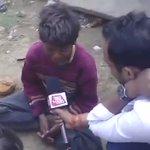 How to manufacture news #ShameAajTak https://t.co/xhrj4NCx9b