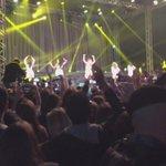 Fifth Harmony en el escenario (via @aovivozh) #727TourPortoAlegre  https://t.co/gO5Q5IBfHz