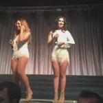 "Lauren, ""Happy BDay"" e Camila com ""Brasil gostosa"" no mesmo vídeo Eu vou passar mal #727TourPortoAlegre https://t.co/mxSUafjkHN"