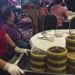 When @TurnbullMalcolm and his family go to Yum Cha...@abcnews @ABCNews24 https://t.co/noZzrIUzST