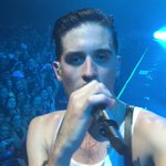 CANT {calm down} BECAUSE @G_Eazy TOOK MY PHONE ON STAGE #EndlessSummerTour @g_eazy_tour https://t.co/uEeTyWZ6P2