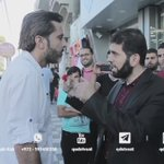 #لأنك_فلسطيني المقطع الأكثر انتشارا ومشاهدة في #فلسطين خلال شهر #رمضان على مواقع التواصل الاجتماعي بدقة عالية https://t.co/qetrZAnuad