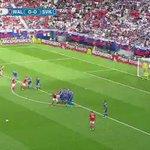 أجمل خمس أهداف في كأس أمم أوروبا . #EURO2016   https://t.co/HDzV85UkWA