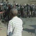 فيديو لطالب ثانوي أثناء إلقاء القبض عليه من #التحرير يوم 27 يونيو الماضي.. بيقول لأصحابه الحقوني تصوير: Amr Hesham https://t.co/gjAF5mEP80