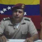 ¡BOMBAZO A MADURO! ¡Miren las palabras de un capitán de la Guardia Nacional en relación a situación en #Venezuela! https://t.co/YUYwEqOEMN