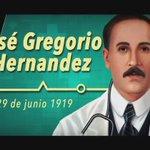 Tal día como hoy, 29 de junio de 1919,  fallece el Dr. José Gregorio Hernández. Un hombre de Paz y Solidaridad. https://t.co/jYjZGIUEnh