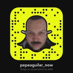 Sigue a Pepe a través de Snapchat.^Staff Pp https://t.co/d4oCIsG60M