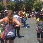 Fiesta en Disney 🙆🏼 https://t.co/rCHokSoljG