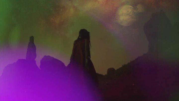 #SLEDGEHAMMERVIDEO tomorrow! 1st ever #IMAX music video debut at 9AM EST then watch @TIDALHiFi & @VEVO at 10AM EST! https://t.co/uaupAsd1WG