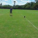 70 yarder getting ready for the season https://t.co/emYfVFaQzJ