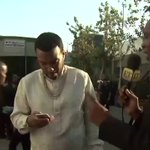 "French Montana on why he wasnt in ""Famous"" video ???? https://t.co/F10OIVTvPX"