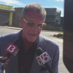 @JimIrsay talks about signing #AndrewLuck to the largest contract in #NFL history @calabro13sports @WTHRcom #Colts https://t.co/66TPiWSH9I