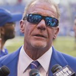 Both sides accomplished everything we wanted to do. - #Colts owner Jim Irsay https://t.co/3WOAsnEPtY https://t.co/REpBNnCoGR