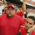 Gol do Flamengo! https://t.co/MtG9cEUGkH