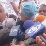 """cristiancrespoj: """"MI SALUD NO ES JUEGO! Min. Luisana dice que todo está OK y pacientes con trasplantes luchan por … https://t.co/EQzjqww3F9"""