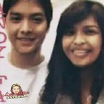 Thursday Treat💜  From day 1 to forever, may you both grow old together.😍  @mainedcm #ALDUBGoldenWeeksary ©for pix https://t.co/SVZGZ2Fl3l
