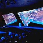 Vídeo de bienvenida de @Campuspartymx @1070noticias https://t.co/vdvIJNZ3Ia