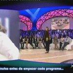 Mercedes Mila en las pausas publicitarias de GH11  MARAVILLOSA #GH17NoEsSalvame https://t.co/Z6VoLFxzB4